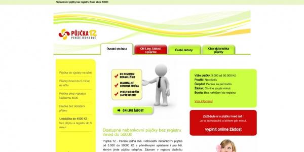 Rychlá půjčka pro dlužníky do 10000 na ruku