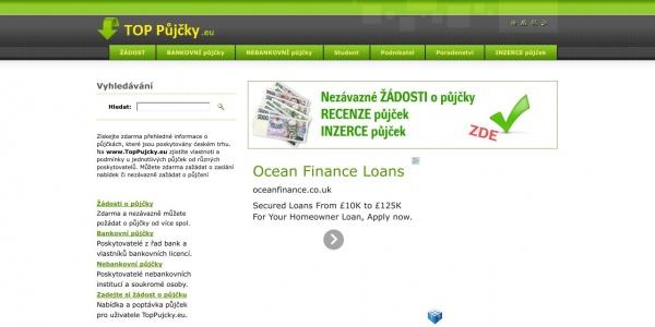 Půjčky na md bez poplatku na účet ihned